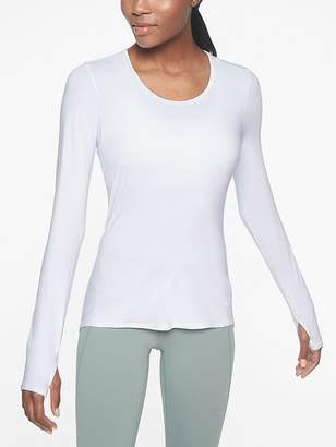 Athleta Chi Top
