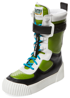 BMX Board Boot $498 thestylecure.com