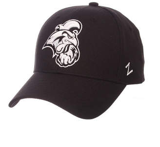 Zephyr Coastal Carolina Chanticleers Black & White Competitor Cap