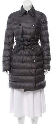 Moncler Niemen Puffer Coat