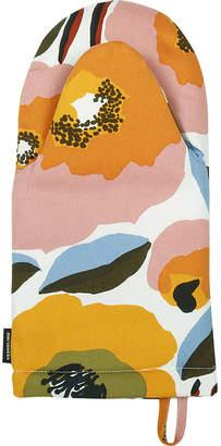 Marimekko Rosarium Oven Glove