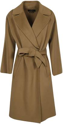 Max Mara Burgos Coat