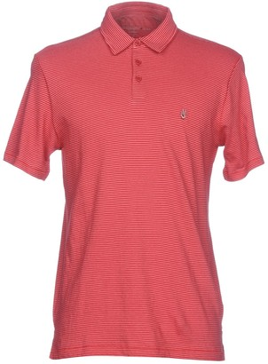 John Varvatos U.S.A. Polo shirts