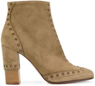 Chloé Perry ankle boots