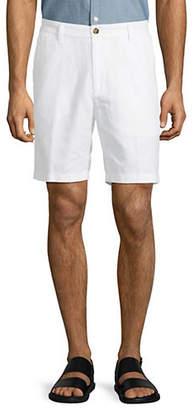 Nautica Classic Buttoned Shorts