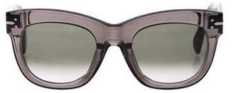 Celine Lucy Gradient Sunglasses