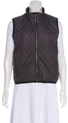 Obermeyer Athletic Quilted Vest
