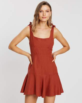 Tigerlily Lina Dress