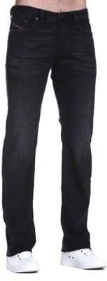 Diesel LARKEE 069BG Straight Leg Jeans