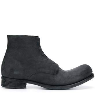 A Diciannoveventitre classic ankle boots