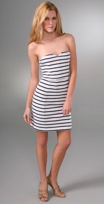 Love Yaya Eve Dress