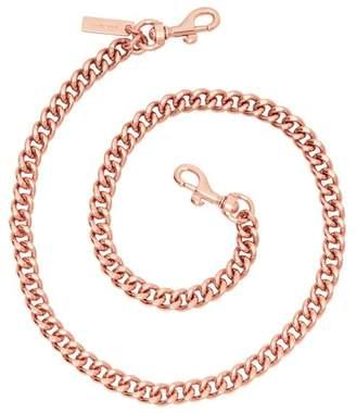 THACKER Lou Rolo Chain Shoulder Strap