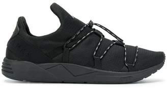 Arkk front tie running sneakers