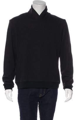 Stephan Schneider Wool Shawl Sweater