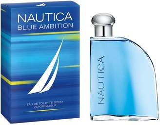 Nautica Blue Ambition Men's Cologne - Eau de Toilette