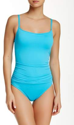 La Blanca Swimwear 'Island Goddess' One-Piece Swimsuit