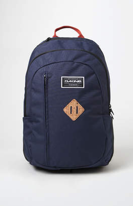 Dakine Factor 22L Navy Laptop Backpack