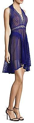 Thurley Women's Riddle Fit-&-Flare Dress