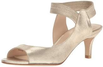 Pelle Moda Women's Berta-St Dress Sandal