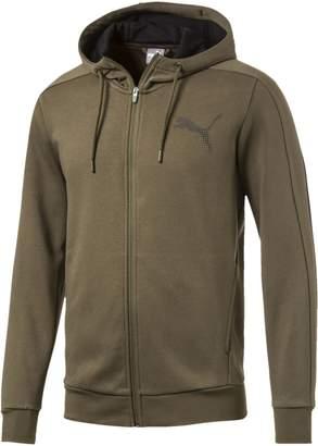 Active Men's P48 Core Full Zip Fleece Hoodie
