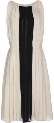 L'Agence Knee-length dresses