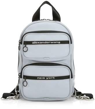 Alexander Wang Medium Attica Soft Leather Backpack