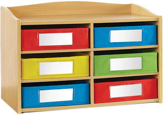 Guidecraft Tabletop Storage Center