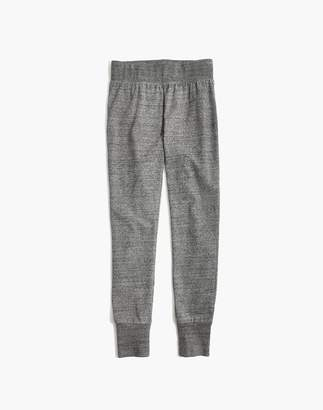 Madewell Sweatpant Leggings
