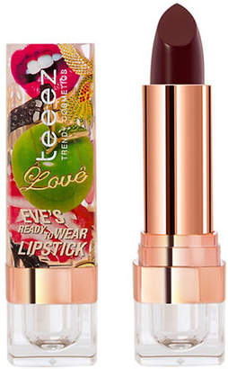 TEEEZ COSMETICS Eve's Ready To Wear Lipstick