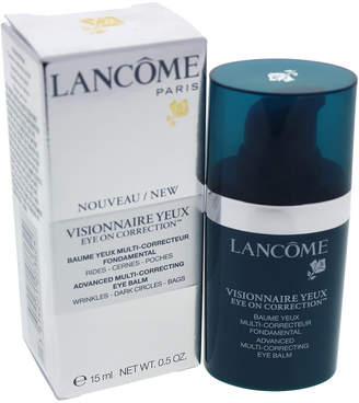 Lancôme 0.5Oz Visionnaire Yeux Advanced Multi-Correcting Eye Balm