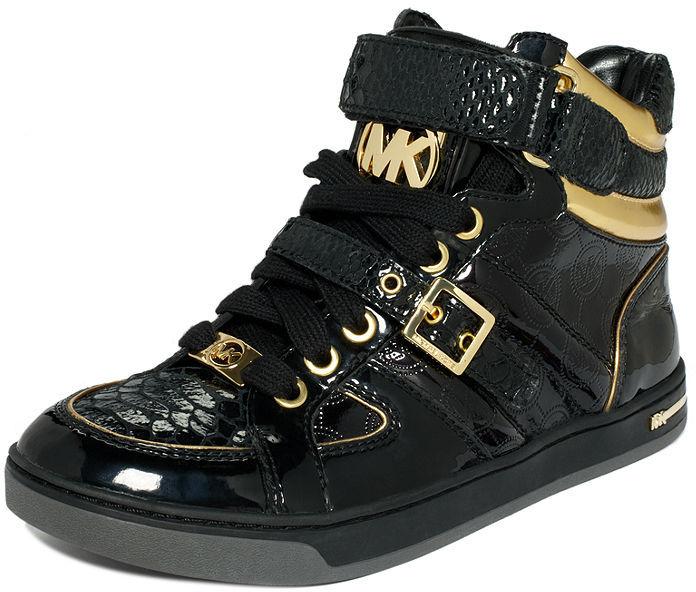MICHAEL Michael Kors Shoes, Fulton High Top Sneakers
