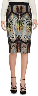Barbara Bui Knee length skirts - Item 35328719FU