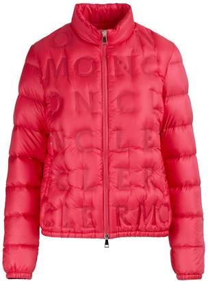 Moncler Vilnius puffer jacket
