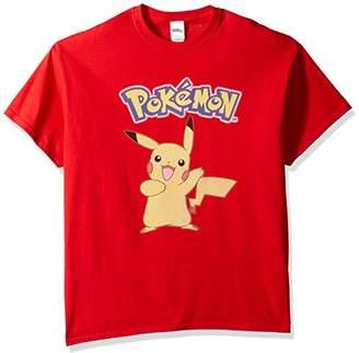 Pokemon Men's Shirt
