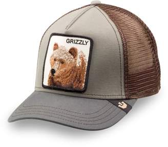 Goorin Bros. Brothers 'Animal Farm - Grizz' Mesh Trucker Hat