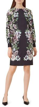 Hobbs London Passiflora Shift Dress