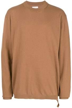 Laneus long sleeved sweater