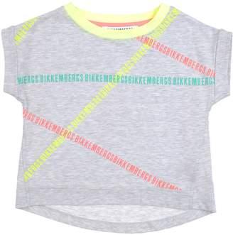Bikkembergs T-shirts - Item 37956518SK
