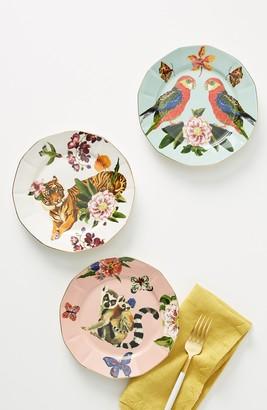 Anthropologie Nathalie Lete Dessert Plate