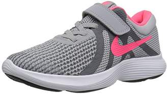 Nike Girls Revolution 4 (PSV) Running Shoe