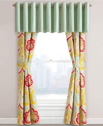 "Echo Jaipur Pair of 42"" x 84"" Window Panels Bedding"