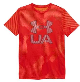 Under Armour Crossfade HeatGear(R) T-Shirt