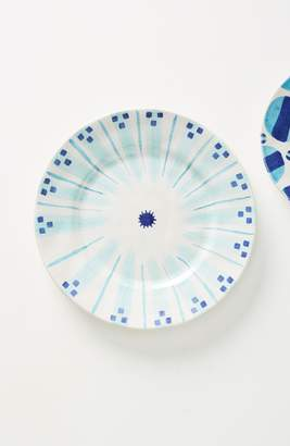 Anthropologie x SUNO Stoneware Dinner Plate