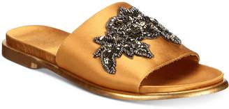 Kenneth Cole Reaction Women's Jel-Ous Flat Sandals Women's Shoes