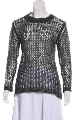 Graham & Spencer Long Sleeve Knit Top