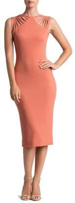 Dress the Population Gwen Midi Dress