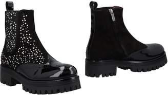 Loretta Pettinari Ankle boots - Item 11494010JX