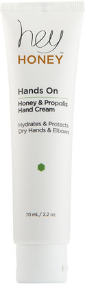 Hey Honey Online Only Hands On Honey and Propolis Hand Cream