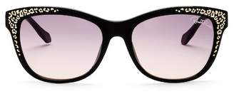 Roberto Cavalli Women's 55mm Plastic Sunglasses