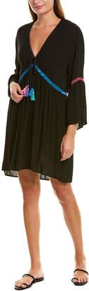 La Blanca Sips & Slices Shift Dress